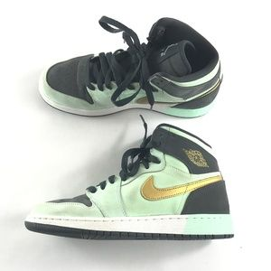 350356fd155014 Nike Shoes - Nike Air Jordan 1 Retro High GG Mint Foam Metallic